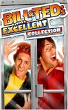 Portada de Bill & Ted's Most Excellent Collection (Peter HewittStephen Herek)