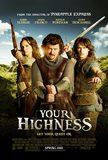 Portada de Your Highness (David Gordon Green)