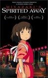 Spirited Away [VHS]'s poster (Hayao Miyazaki)