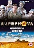 Supernova's poster (Walter Hill)