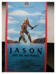 Jason and the Argonauts's poster (Don Chaffey)
