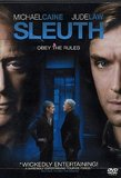 Sleuth's poster (Kenneth Branagh)