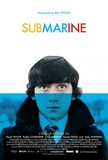 Submarine's poster (Richard Ayoade)