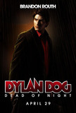 Dylan Dog: Dead of Night's poster (Kevin Munroe)