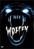 Wolfen's poster (Michael Wadleigh)