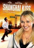 Shanghai Kiss's poster (Kern KonwiserDavid Ren)
