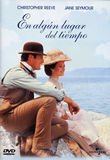 Somewhere in Time (Pide Al Tiempo Que Vuelva) aka's poster (Jeannot Szwarc)