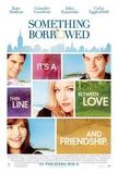 Portada de Something Borrowed (Luke Greenfield)