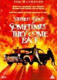 Sometimes They Come Back's poster (Tom McLoughlin)