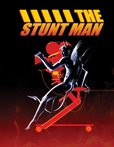 Stunt Man's poster (Richard Rush)