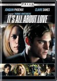 It's All About Love's poster (Thomas Vinterberg)