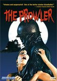 The Prowler's poster (Joseph Zito)