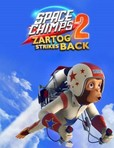 Space Chimps 2: Zartog Strikes Back's poster (John H. Williams)