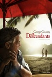 Portada de The Descendants (Alexander Payne)