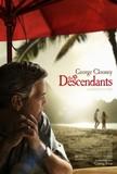 Portada de The Descendants (Alexander Payne)