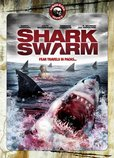 Shark Swarm's poster (James A. Contner)