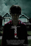 Insidious's poster (James Wan)