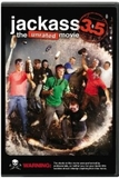 Jackass 3.5's poster (Jeff Tremaine)