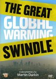 The Great Global Warming Swindle's poster ()