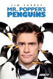 Mr. Popper's Penguins's poster (Mark Waters)