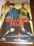 Seraphim Falls's poster (David Von Ancken)