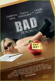 Bad Teacher's poster (Jake Kasdan)