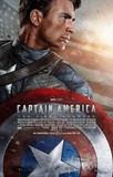 Captain America: The First Avenger's poster (Joe Johnston)
