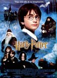 Harry Potter and the Sorcerer's Stone's poster (Chris Columbus)