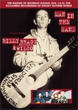 Billy Bragg & Wilco - Man in the Sand's poster ()