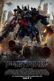 Transformers: Dark of the Moon 's poster (Michael Bay)