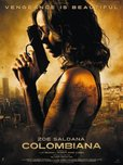 Colombiana's poster (Olivier Megaton)
