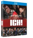 ICHI [Blu-ray]'s poster (Fumihiko Sori)