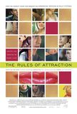 The Rules of Attraction's poster (Roger Avary)