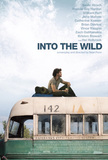 Into the Wild's poster (Sean Penn)
