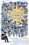 Portada de (500) Days of Summer (Marc Webb)
