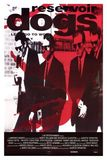 Reservoir Dogs's poster (Quentin Tarantino)
