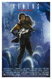 Aliens's poster (James Cameron)