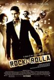 Portada de RocknRolla (Guy Ritchie)