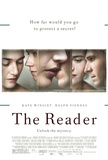 The Reader's poster (Stephen Daldry)