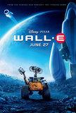 Portada de WALL·E (Andrew Stanton)