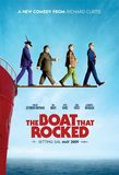 The Boat That Rocked's poster (Richard Curtis)