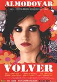 Volver's poster (Pedro Almodvar)