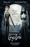 Corpse Bride's poster (Tim BurtonMike Johnson)