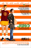 Juno's poster (Jason Reitman)