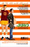 Juno's poster (Jason Reitman)