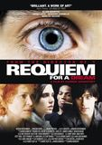 Portada de Requiem for a Dream (Darren Aronofsky)