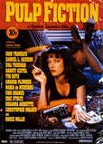 Portada de Pulp Fiction (Quentin Tarantino)