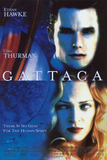 Portada de Gattaca (Andrew Niccol)