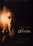 The Others's poster (Alejandro Amenbar)