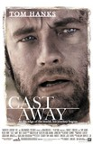 Cast Away's poster (Robert Zemeckis)